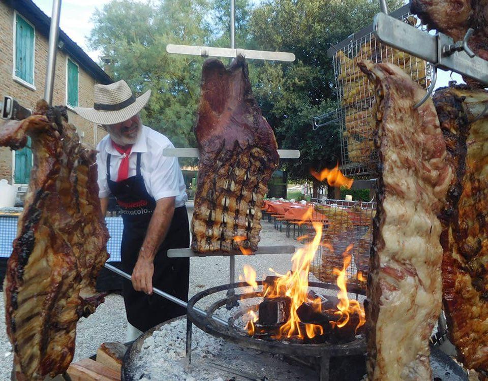 catering grigliate
